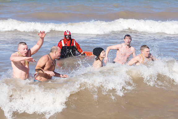 Shown are scenes from the 2018 Olcott Lions `Swim For Sight.` A plethora of events are planned for this year, in conjunction with the 50th anniversary of `Swim for Sight.` (Photos by Wayne Peters)