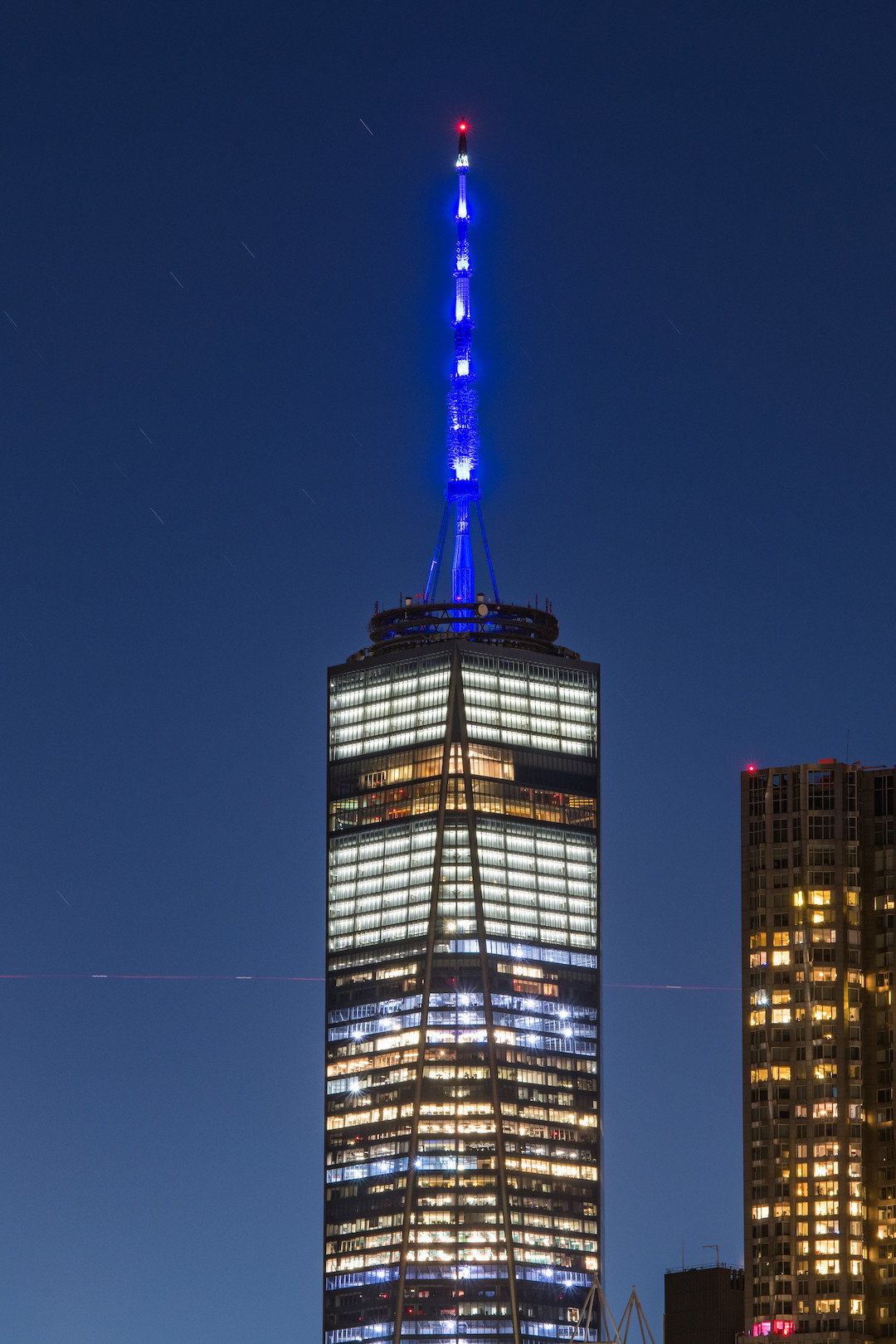 One World Trade Center (Image: Darren McGee, Office of Gov. Andrew M. Cuomo)