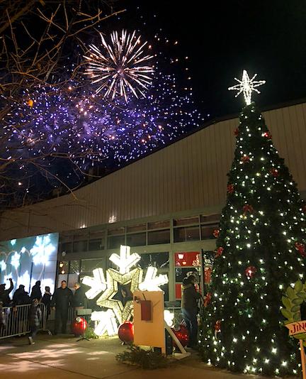 Niagara Falls Christmas Week 2020 Jingle Falls going virtual in 2020