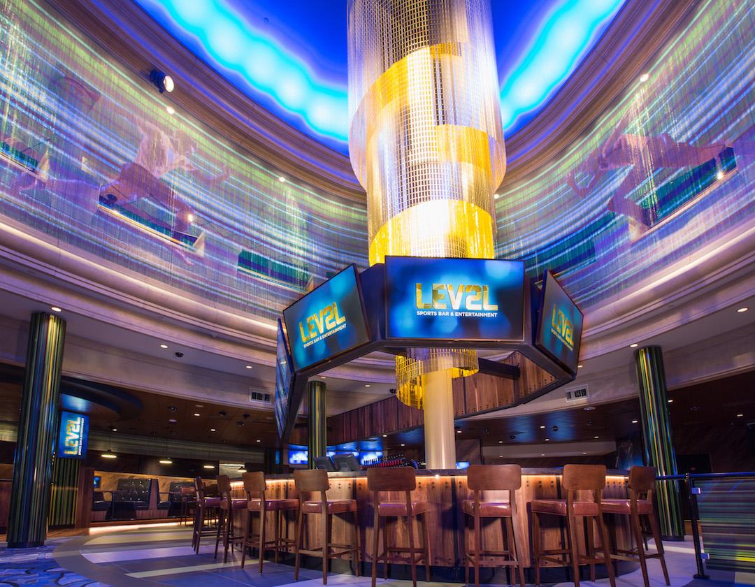 bar casino niagara