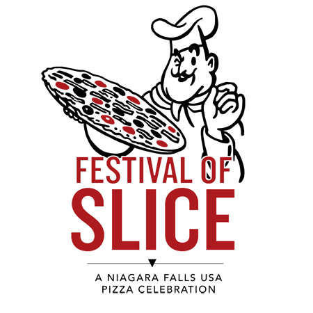 `Festival of Slice` in Niagara Falls