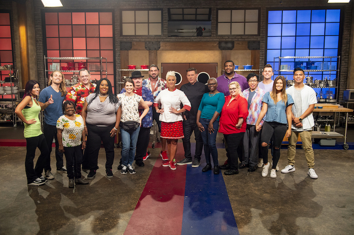 Can these `Worst Cooks` be saved? (Food Network photo)