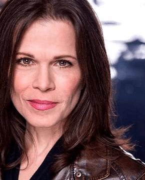 Der Fernseh- und Filmschauspieler Josie DiVicenzo wird einen Workshop mit dem Titel