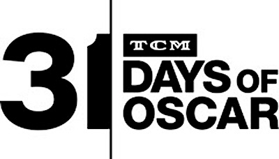 TCM goes `From A to Z` for 2017 edition of `31 Days of Oscar.` (Turner Classic Movies logo)