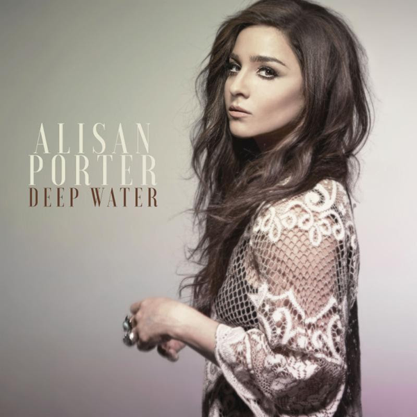 Alisan Porter, `Deep Water` (Submitted image)