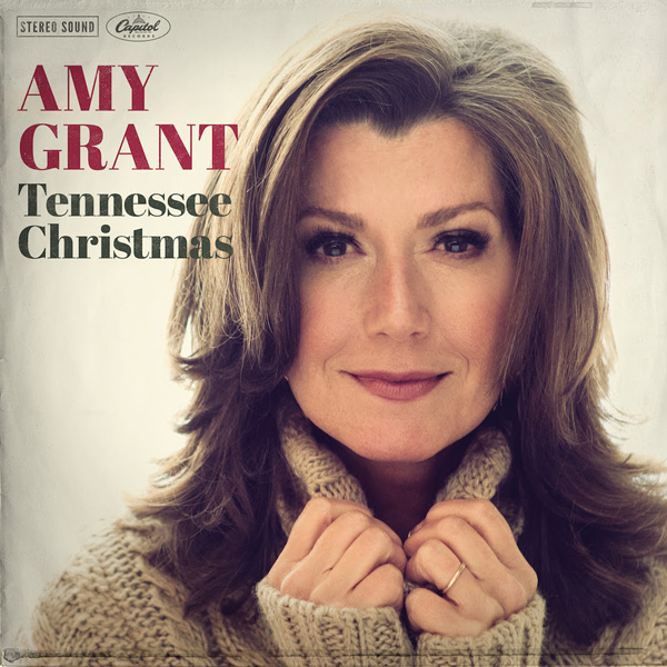Amy Grant is back with `Tennessee Christmas` on Oct. 21.
