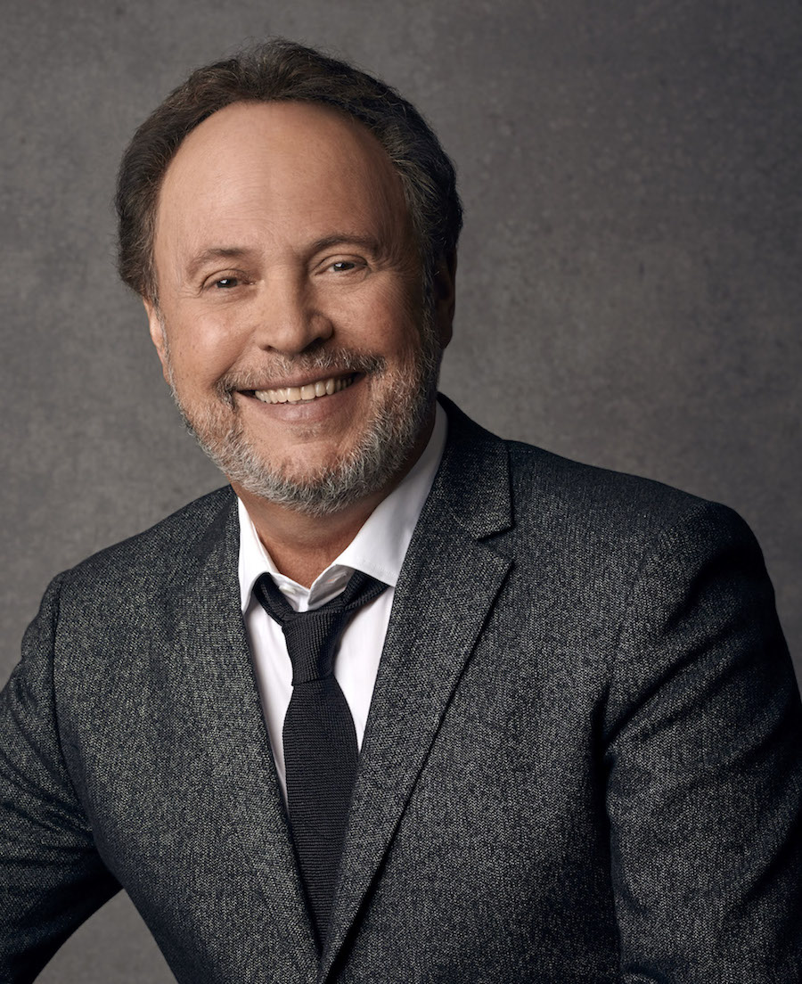 Billy Crystal (Fallsview Casino photo)