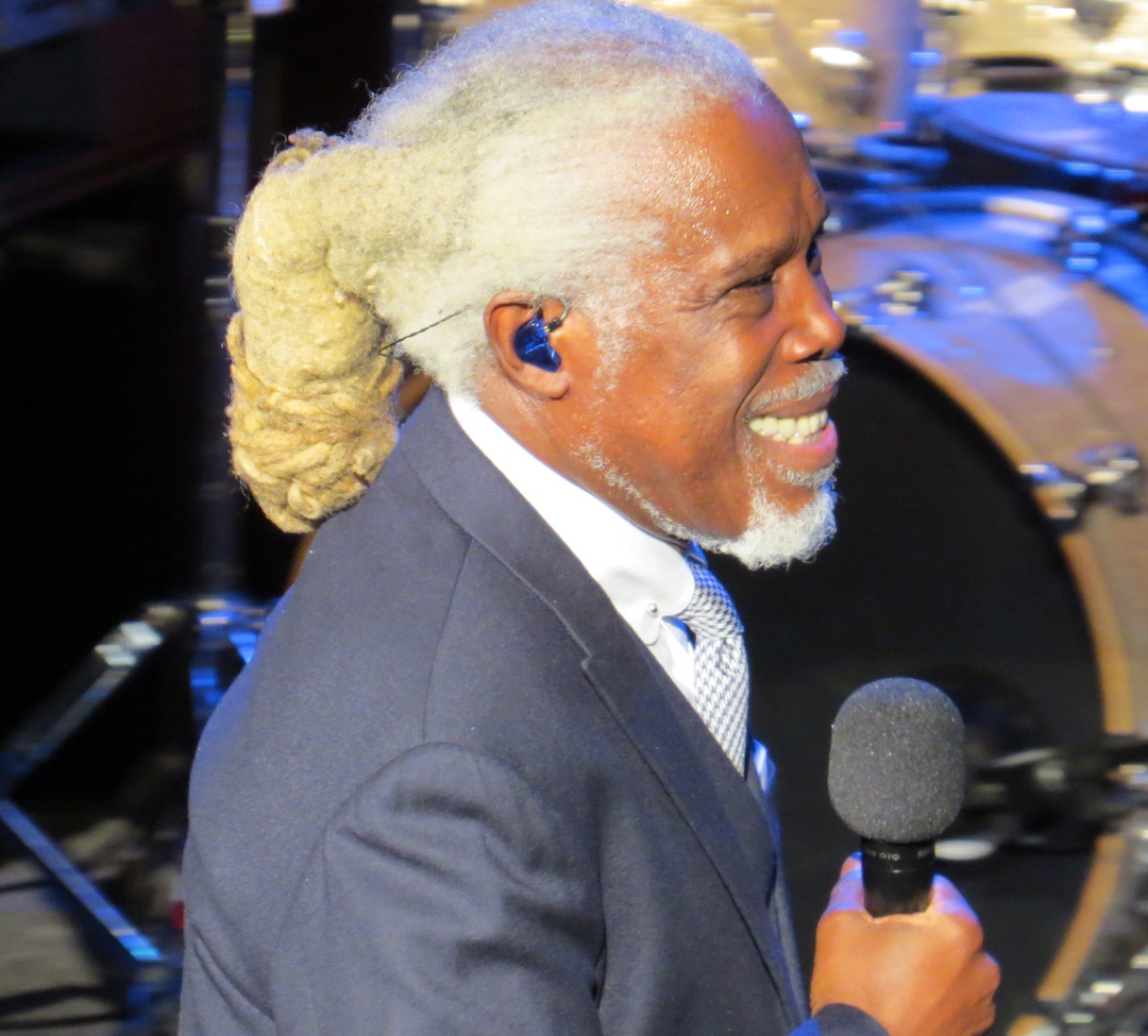 billy ocean - photo #17