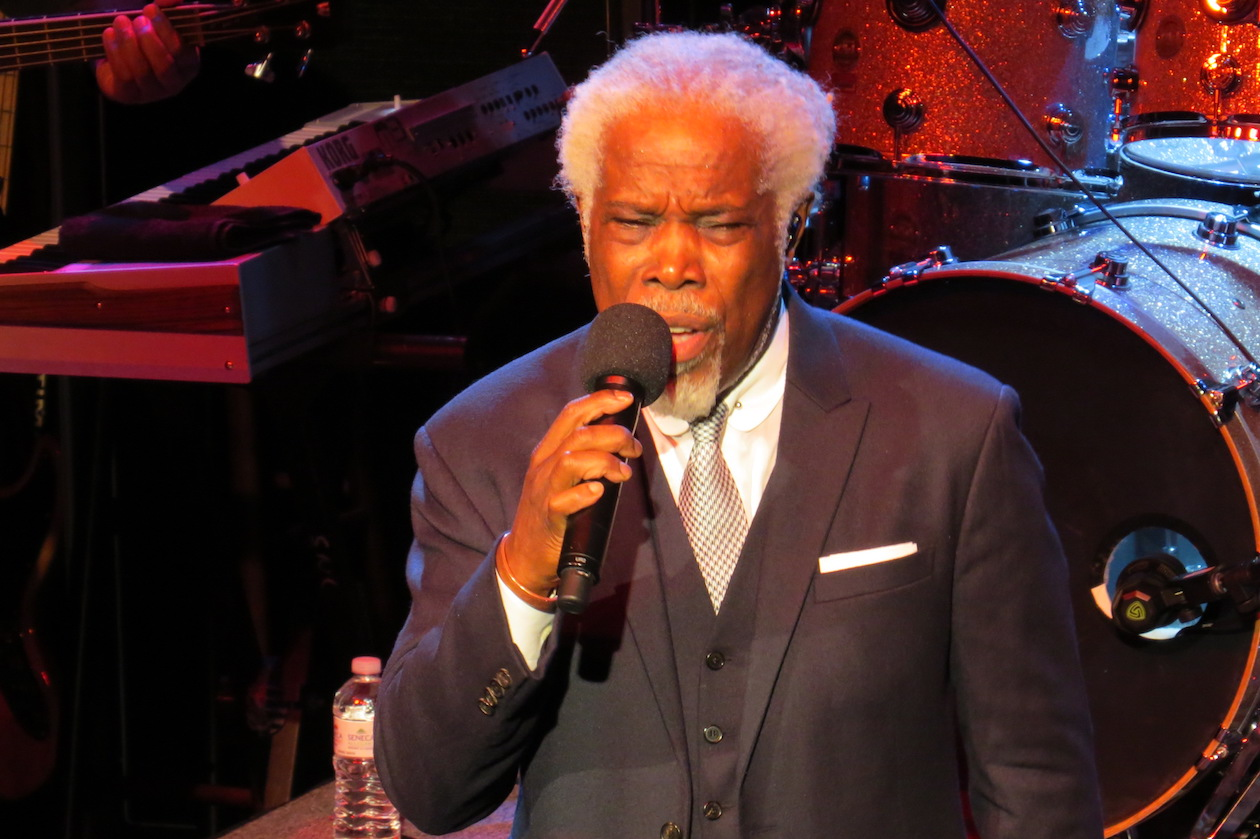 billy ocean - photo #30