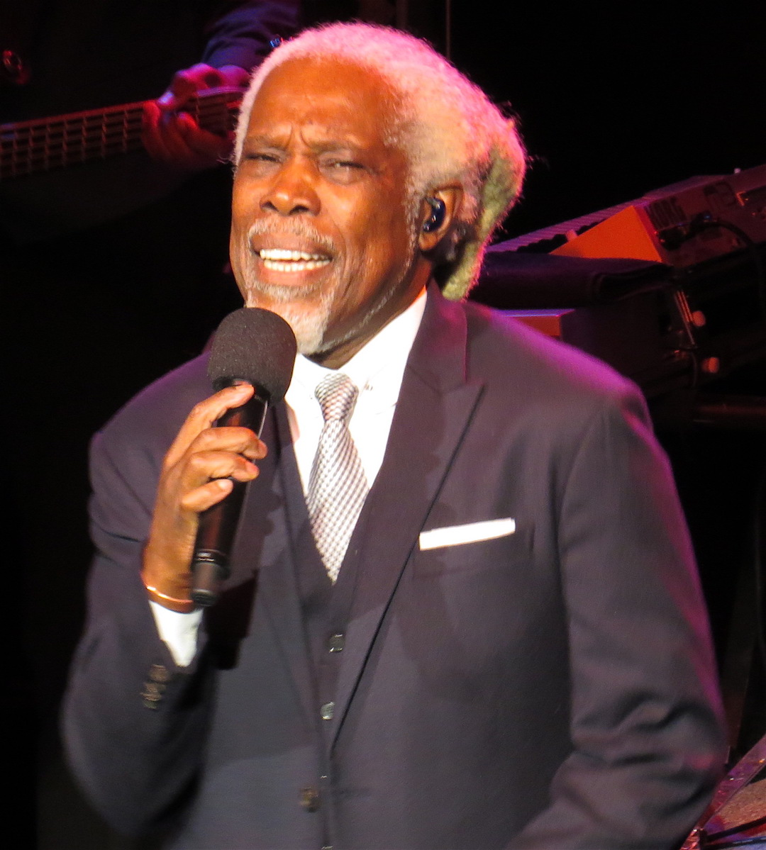 billy ocean - photo #21