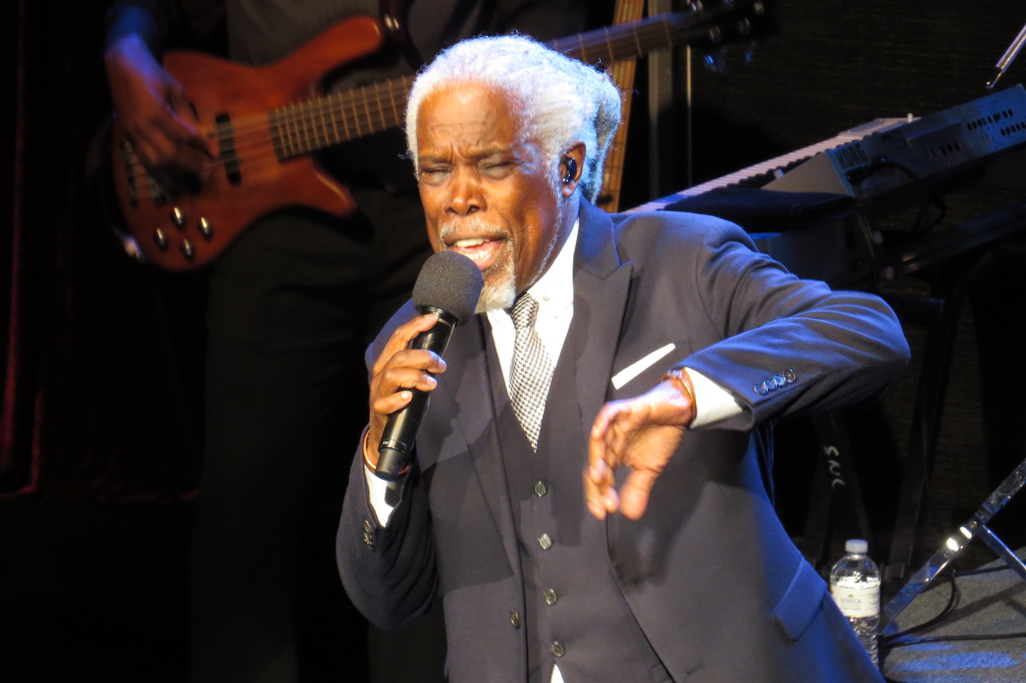 billy ocean - photo #26