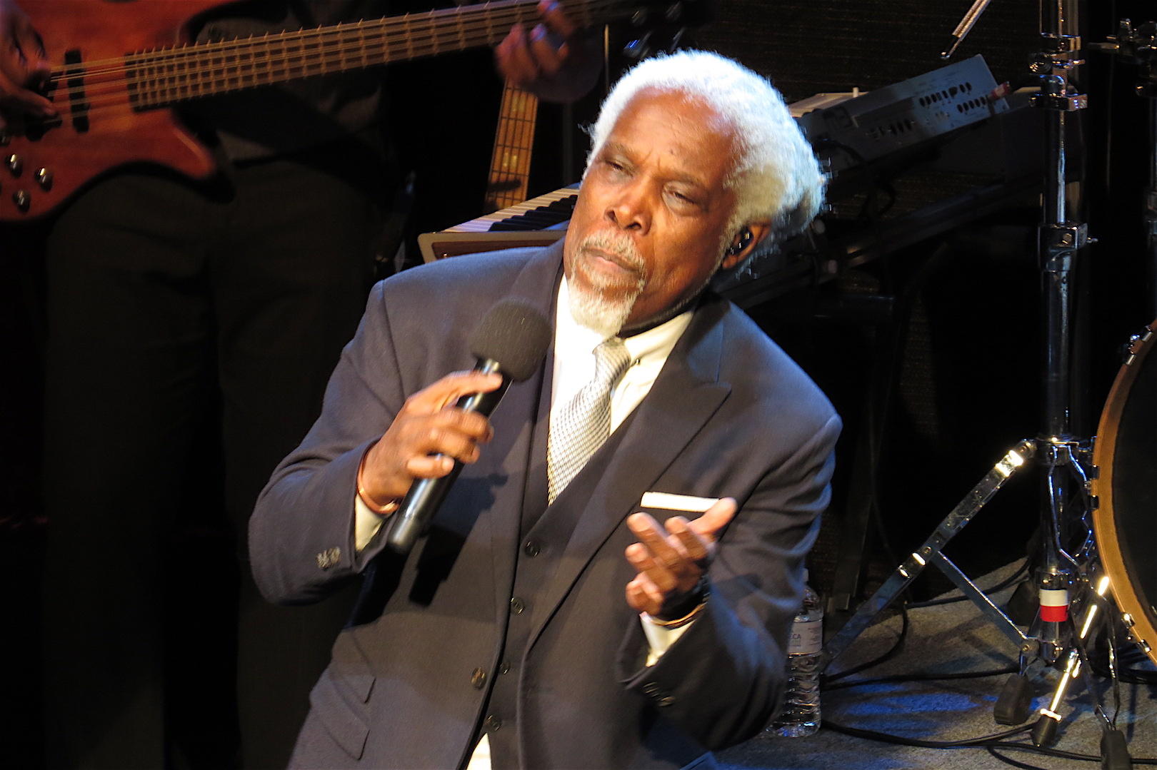 billy ocean - photo #9