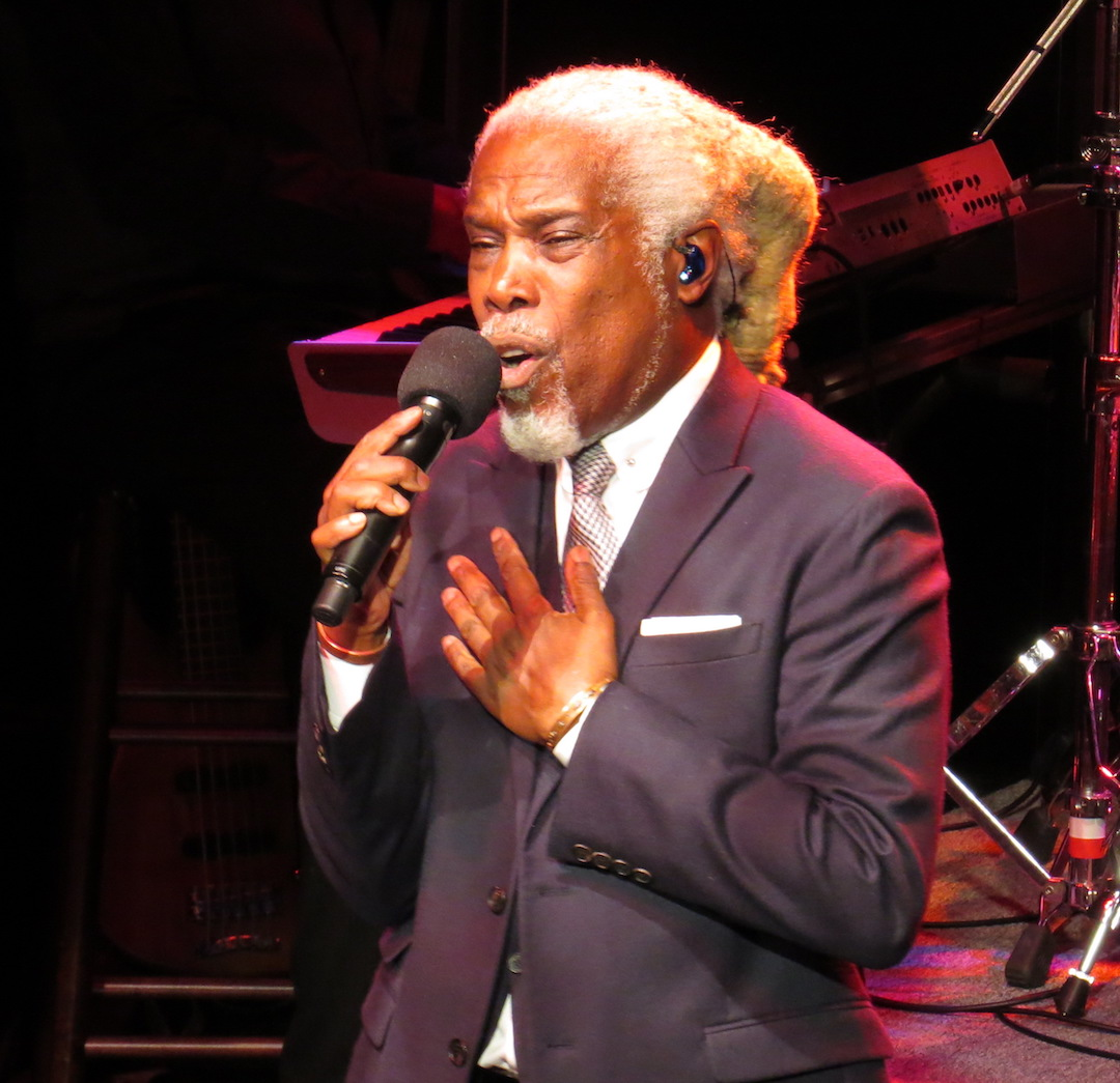 billy ocean - photo #27