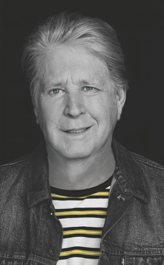 Brian Wilson (UB-provided photo)