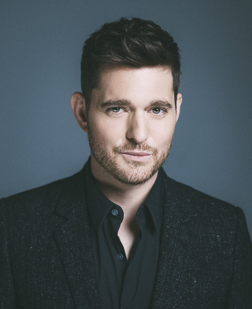 Concert Special 'Michael Bublé Sings And Swings' Airs