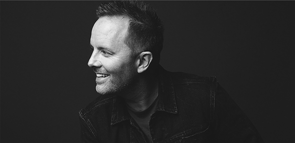 Chris Tomlin (Photo courtesy of The Media Collective)