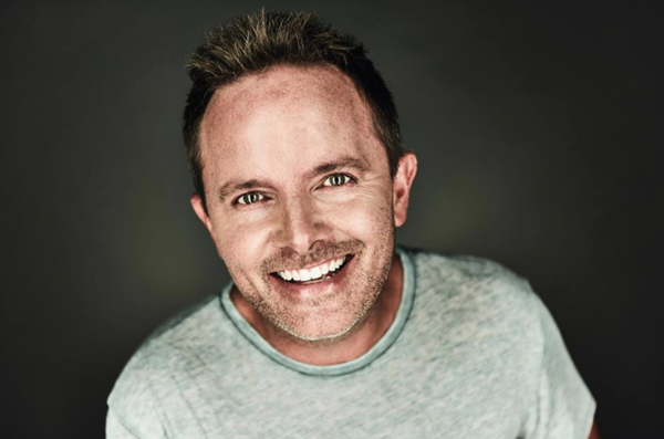 Chris Tomlin (Photo provided by The Media Collective)
