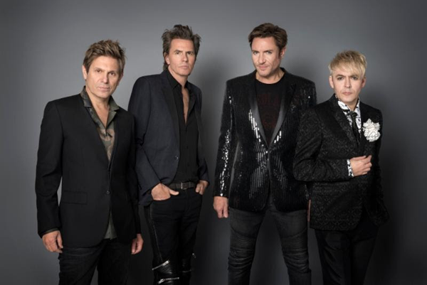 Duran Duran (Submitted image)