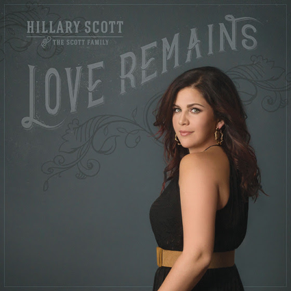 Hillary Scott (Photo courtesy of the media collective)