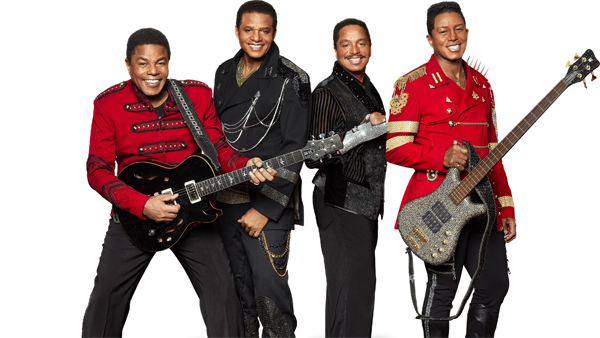 The Jacksons (Submitted photo)