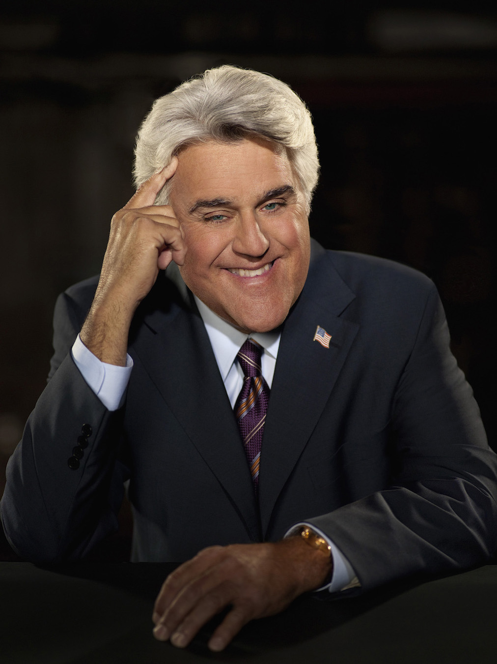 Jay Leno (Contributed photo)