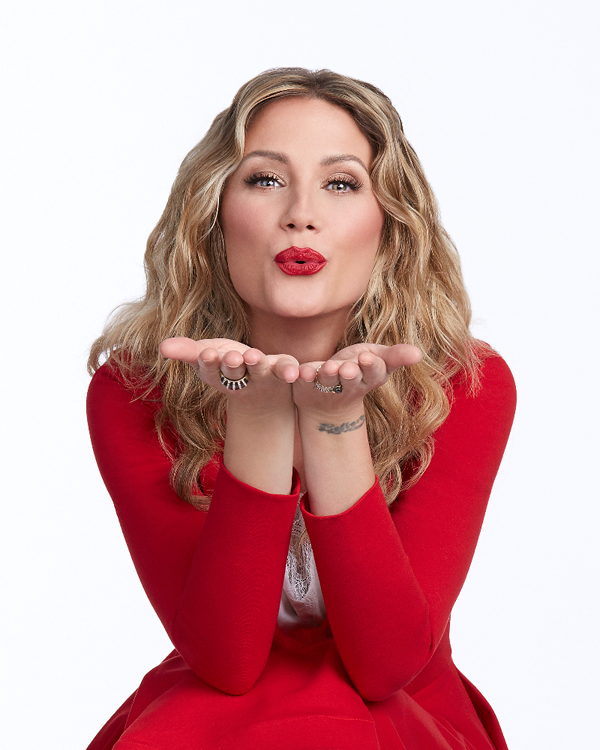 Jennifer Nettles (ABC photo)