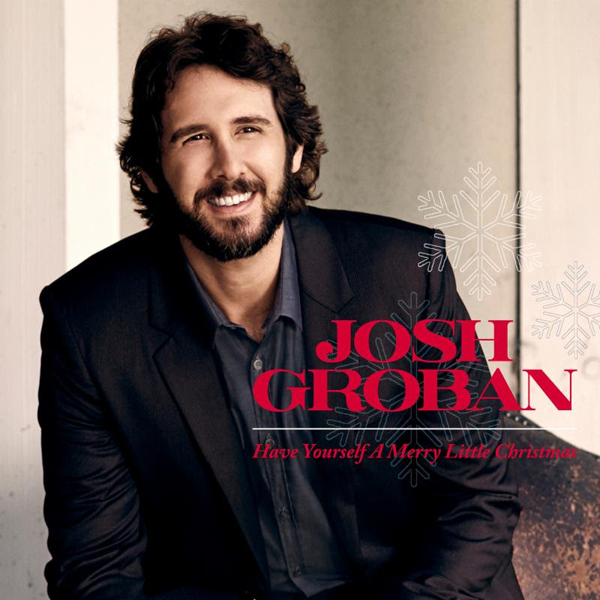 Josh Groban (Submitted photo)