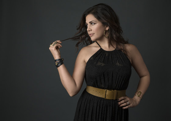 Hillary Scott (Photo by Joseph Llanes)