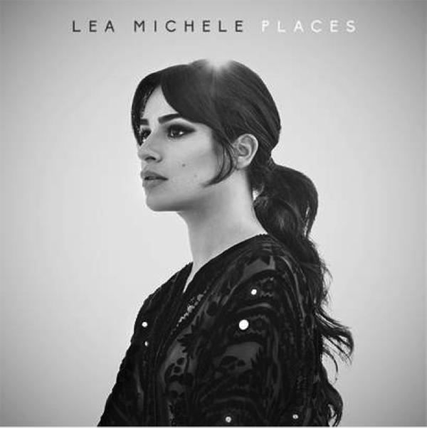 Lea Michele, `Places` (Submitted photo)