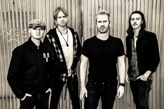 Lifehouse (Photo provided by Webster Public Relations)
