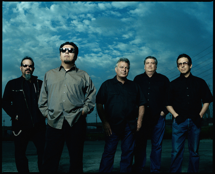 Los Lobos will perform this spring at UB. (Submitted photo)