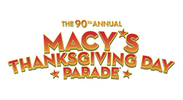 Macy's Thanksgiving Day Parade (NBC key art)