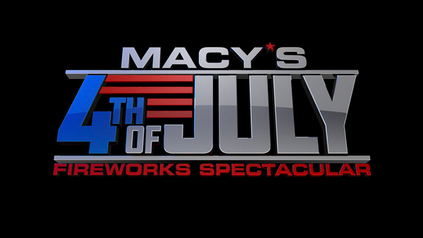 `Macy's 4th of July Fireworks Spectacular` (NBC image)