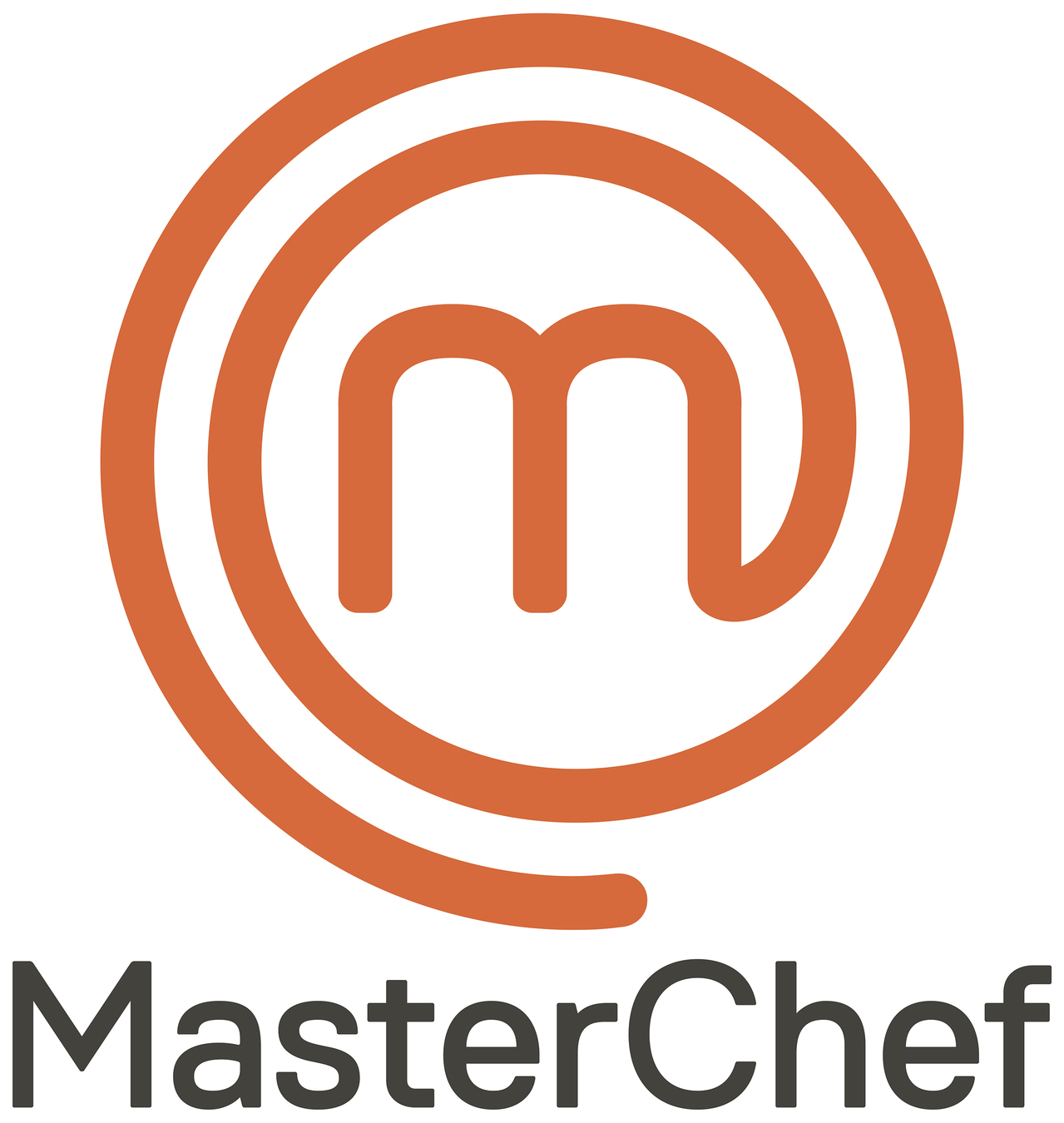 `MasterChef` (FOX logo)