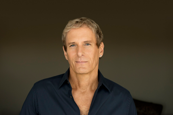 Michael Bolton (Photo provided by Fallsview Casino)