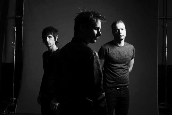 Muse (Photo by Danny Clinch)