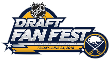 NHL Draft Fan Fest (Submitted image)