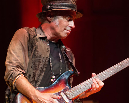 Nils Lofgren (Photos by Eric Marcel)