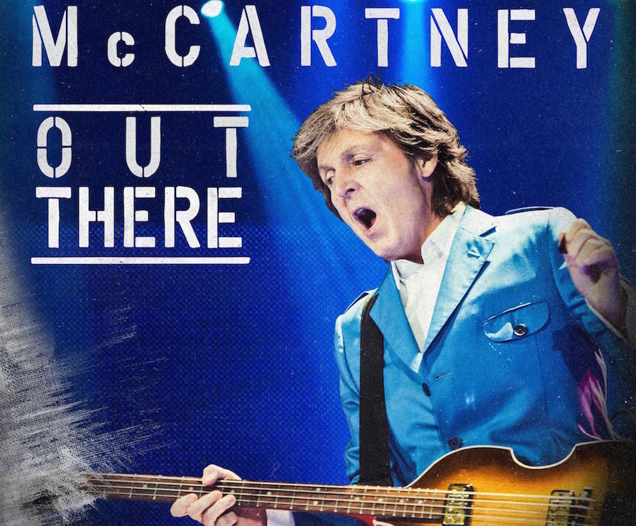 Paul McCartney (Image courtesy of First Niagara Center)
