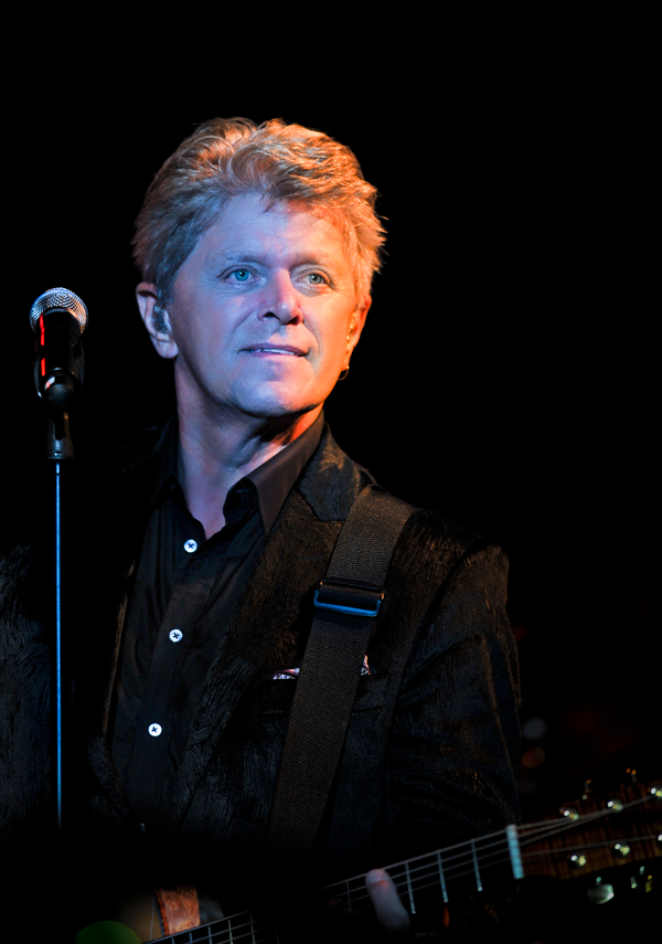 Peter Cetera (Contributed photo)