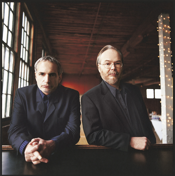 Steely Dan (Photo courtesy of Seneca Niagara Gaming Corp.)