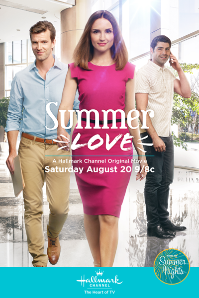 """Summer Love"" (Hallmark Channel photo)"