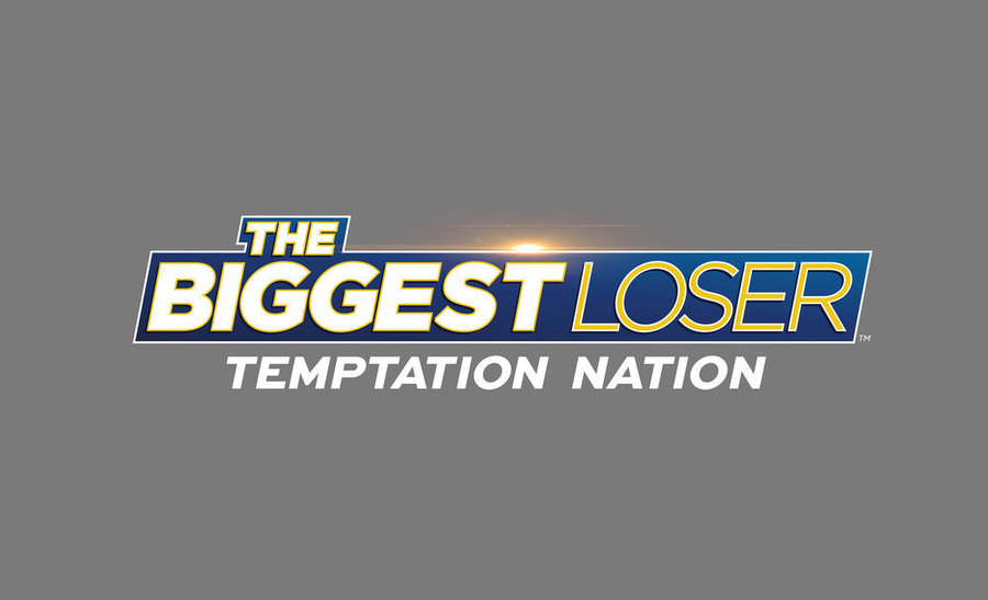 `The Biggest Loser's` new logo. (NBCUniversal image)
