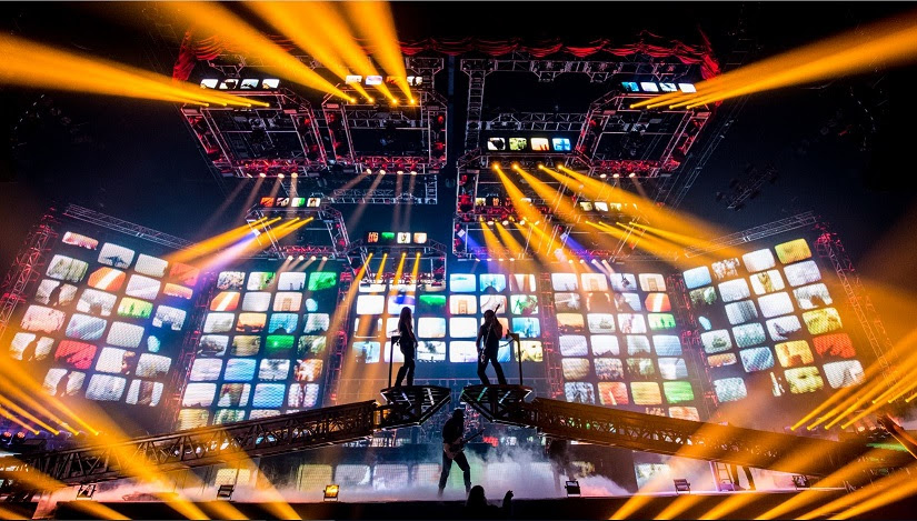 Trans-Siberian Orchestra will return to WNY this winter. (Submitted photo)