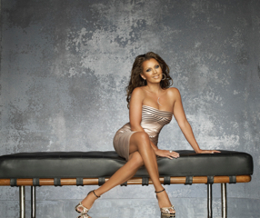 Vanessa Williams (Submitted ABC photo)
