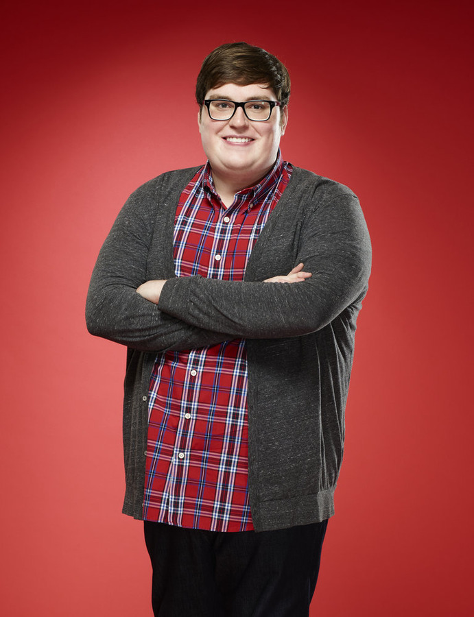 """The Voice"": Jordan Smith (NBC photo by Trae Patton)"