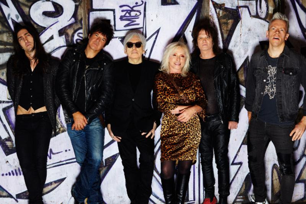 Blondie (Photo by Alexander Thompson)