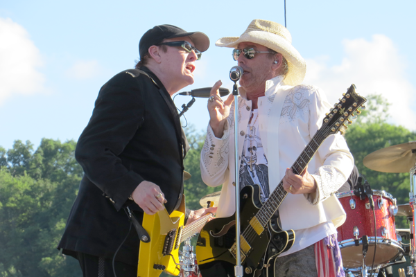 Cheap Trick at Artpark