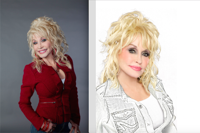 Dolly Parton will perform this summer at Artpark. (Submitted photos)
