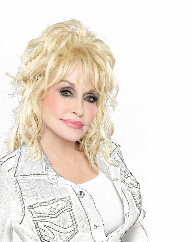 Dolly Parton will perform at Artpark.